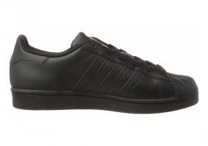 Adidas Superstar Foundation - Black Core Black Noiess B25724 (B25724)