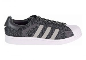 Adidas Superstar White Mountaineering - Core Black Medium Solid Grey Footwear White (AQ0351)