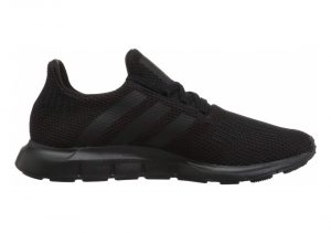 Adidas Swift Run - Black (AQ0863)