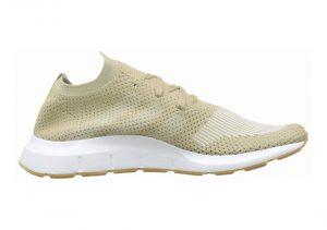 Adidas Swift Run Primeknit - Beige (CQ2890)