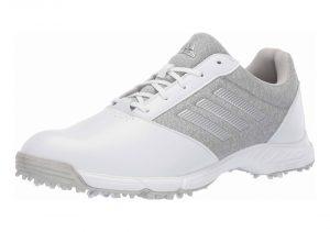 White Silver Metallic Grey Two (BD7147)