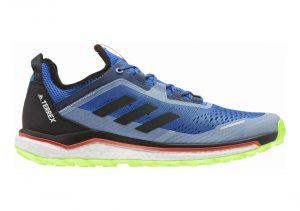 Adidas Terrex Agravic Flow - Blue (EF2115)