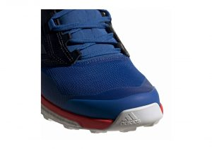 Blue Beauty/Grey Five/Active Red (BC0420)
