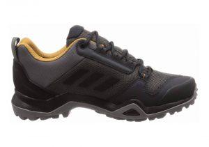 Adidas Terrex AX3 GTX - Grey (BC0517)