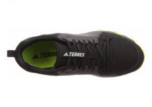 Adidas Terrex Tracerocker GTX - Black Reatea Cblack Sslime Reatea Cblack Sslime (CM7595)