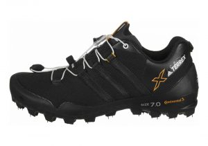 Adidas Terrex X King - Black Black Chalk White (BB5443)