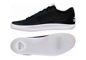 Adidas Throwstar - noir/noir/blanc (B37505)