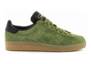 Adidas Topanga Clean - Green (S80070)