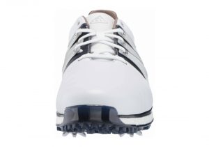 Ftwr White Collegiate Navy Silver Metallic (BB7923)