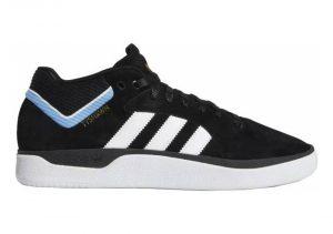 Adidas Tyshawn Signature - Core Black Cloud White Light Blue (EE6076)