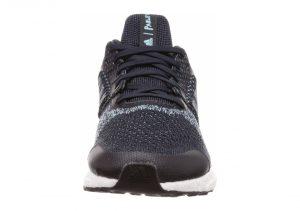 Adidas Ultraboost ST Parley - Legend Ink Clear Mint Hi Res Aqua (AC7586)