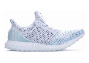 Adidas Ultraboost Parley LTD - White Ftwwht Ftwwht Bluspi Ftwwht Ftwwht Bluspi (BB7076)