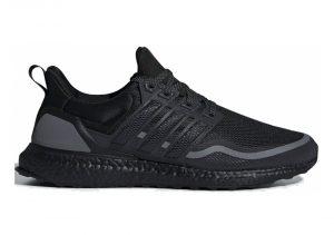 Adidas Ultraboost Reflective - Schwarz Weiß Grau (EG8105)