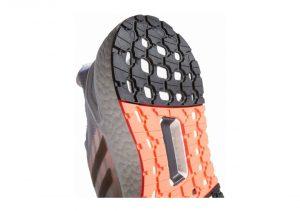 Adidas Ultraboost Summer.RDY - Footwear White / Core Black / Solar Red (EH1208)