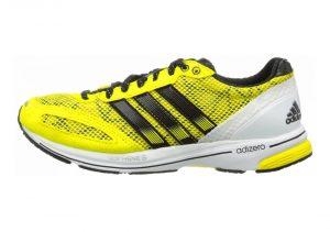 Yellow (Vivid Yellow / Black 1 / Black 1) (G64415)