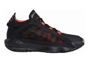 Core Black Trace Gray Met F17 Shock Red (EH2791)