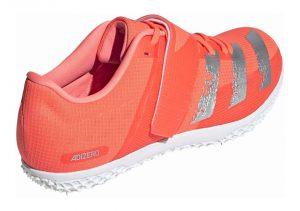 Adidas Adizero HJ - Orange (EE4538)