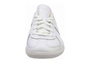 Adidas BW Army - White Ftwr White Ftwr White Linen (B44648)