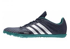 Adidas Adizero Ambition 3 - Collegiate Navy/White/Green (AQ5593)