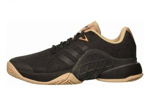 Adidas Barricade 2018 LTD - Black Ash Pearl Black (AH2114)