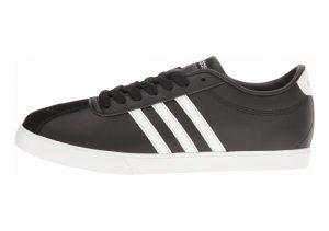 Adidas Courtset - Black (B74560)