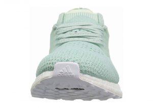 Adidas Ultraboost X Clima - Verde Vercen Vealre 000 (CQ0011)