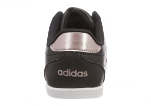 Adidas VS Coneo QT - Black Core Black Ftwr White Vapour Grey Met F16 (DB0126)
