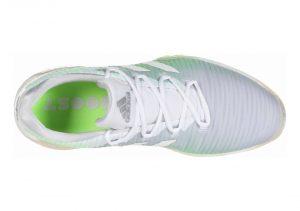 Ftwr White Ftwr White Signal Green (EE9336)