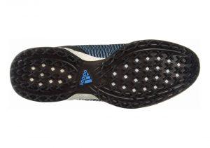 Adidas ForgeFiber BOA - Core Black Ftwr White Shock Cyan (BB7853)
