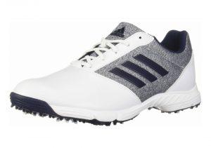 White Silver Metallic Indigo (BD7148)