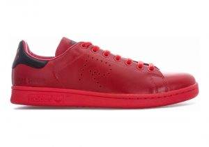 Adidas x Raf Simons Stan Smith - Red (BA7377)