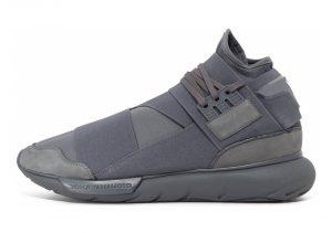 Adidas Y-3 Qasa High - Grey (BB4734)