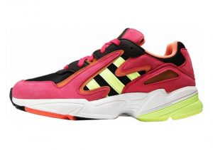Core Black Hi Res Yellow Energy Pink F17 (EE7229)