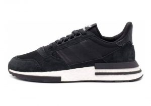 Adidas ZX 500 RM - Core Black Footwear White Core Black (B42227)