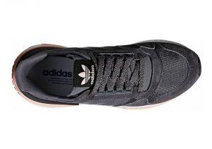 Grey Five Footwear White Clear Orange (B42217)