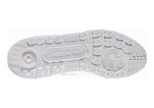 Adidas ZX Flux ADV Tech - White Grey S76395 (S76395)
