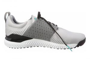 Adidas Adicross Bounce - Light Solid Grey/Black (F33568)