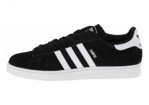 Adidas Campus 2 - BLACK/WHITE/BLACK (B26154)