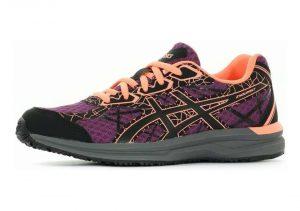 Purple / Black Coral (T792N3290)