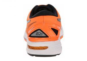 Flash Orange/Silver/Black (T528N3093)