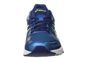 Asics Gel DS Trainer 22 - Blue Indigo Blue Green Gecko Thunder Blue 4985 (T720N4985)