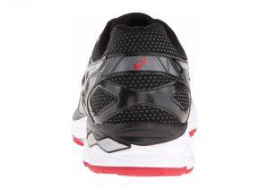 Asics Gel Exalt 3 - Black Silver Racing Red (T616N9093)