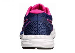 Indigo Blue / Pink Rave (1012A150400)