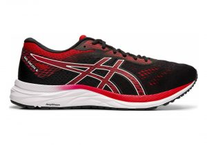 BLACK/SPEED RED (1011A165005)