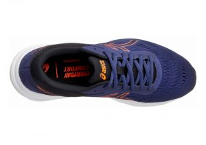 Indigo Blue/Shocking Orange (1011A165400)