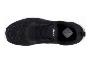 Asics Gel Fit Sana 4 - Black / White (1032A004001)