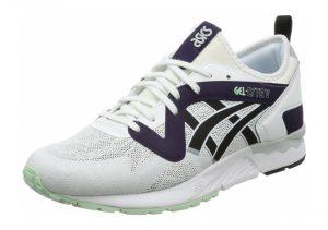 Asics Gel Lyte V NS - White / Black (H7X1Y0190)