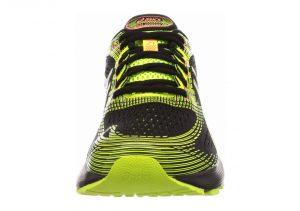 Asics Gel Nimbus 21 SP - Black / Safety Yellow (1011A589001)