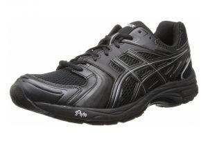 Asics Gel-Tech Walker Neo 4 - Black/Black/Silver (Q418N9090)