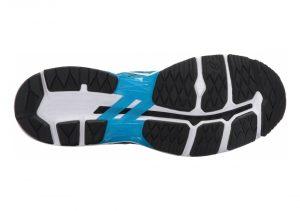 Asics GT 2000 5 - Island Blue White Black (T709N4101)